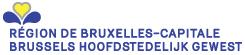 Logo  Brussels Gewest